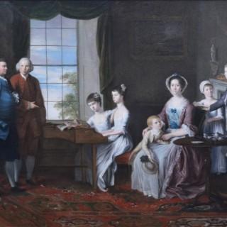 The Hopkins Family