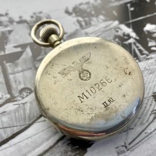IWC Pocket watch