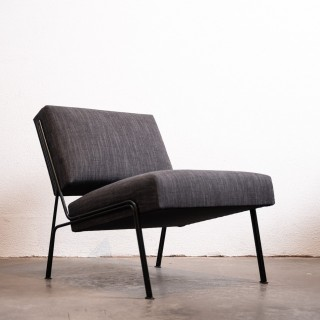 Pair of Pierre Guariche G2 chairs by ARP