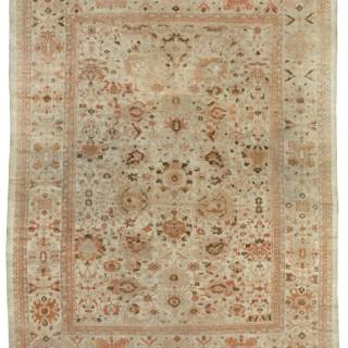 Rarest Antique Ziegler carpet