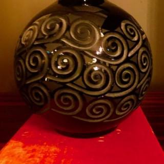 Art Deco Period Vase