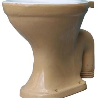 An Antique Porcelain Toilet or WC