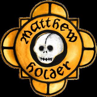 Matthew Holder