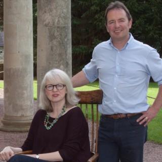 Tim & Betsan Bowen