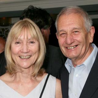 Lou & Ann Wax