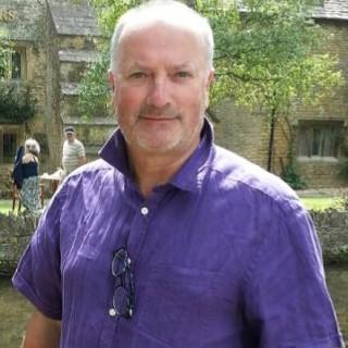 Malcolm Eglin