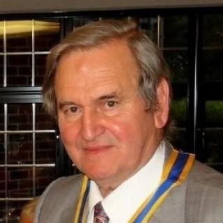 Ian Caldwell