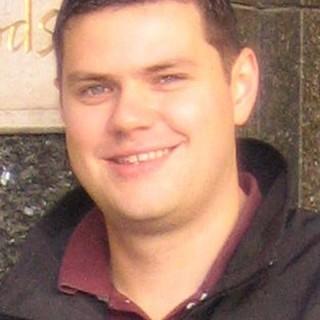Mr Robbie Timms