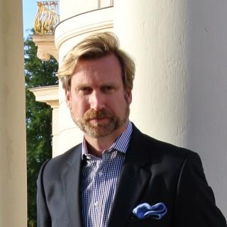 Mr Charles Plante