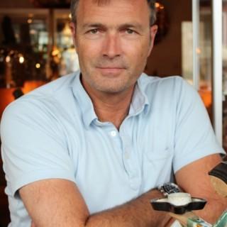 Mr Jeroen Markies