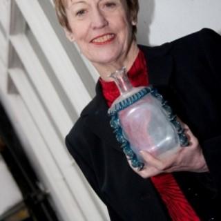 Mrs Susan Harrington-James
