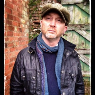 Mr Drew Pritchard