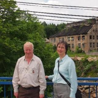 Mike & Debbie Moir