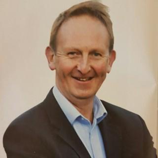 Patrick Macintosh
