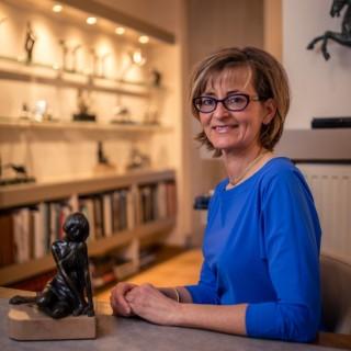 Marjolein van der Slikke
