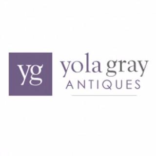 Yolanda Gray & Julian Latham