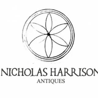 Nicholas Harrison